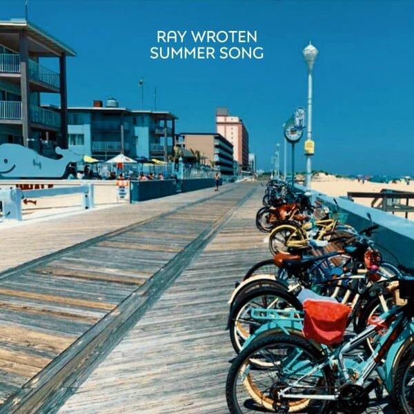 Cover art for Summer Song