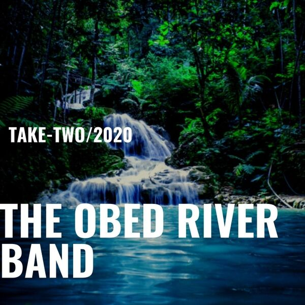 Cover art for Take-Two 2020 the Obed River Band