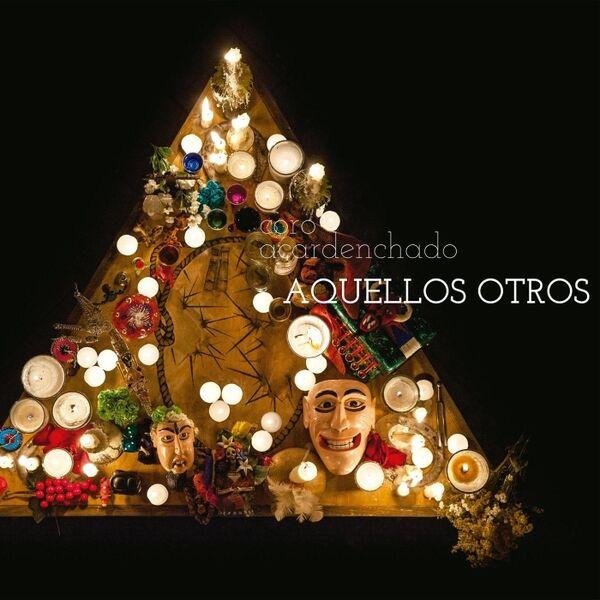 Cover art for Aquellos Otros