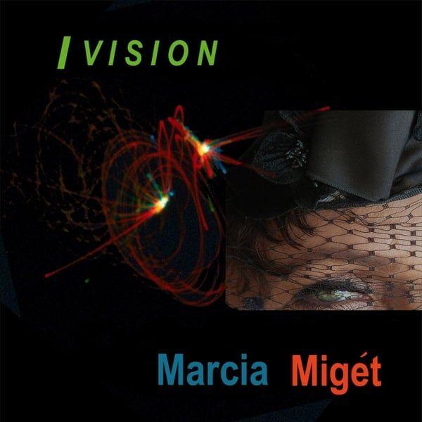 Cover art for I Vision