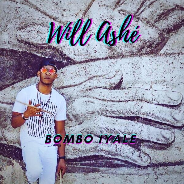 Cover art for Bombo Iyale