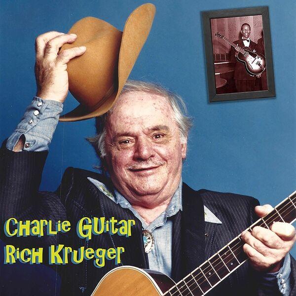 Cover art for Charlie Guitar