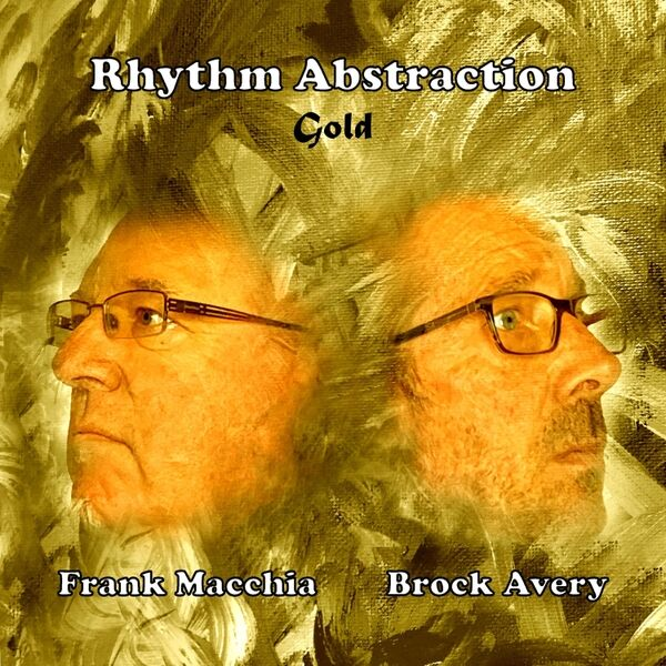 Cover art for Rhythm Abstraction: Gold