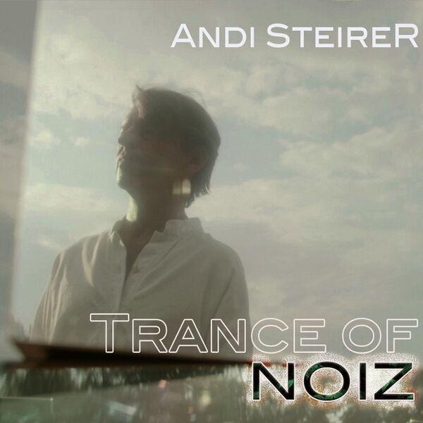 Cover art for Trance of Noiz