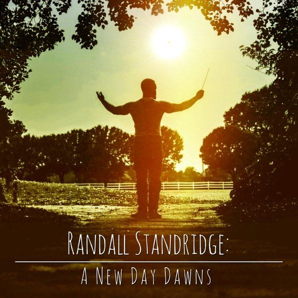 Cover art for A New Day Dawns