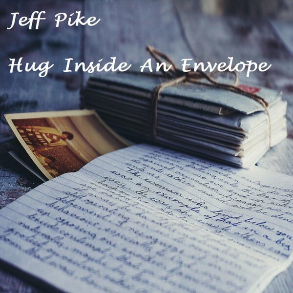 Cover art for Hug Inside an Envelope