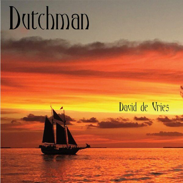 Cover art for Dutchman