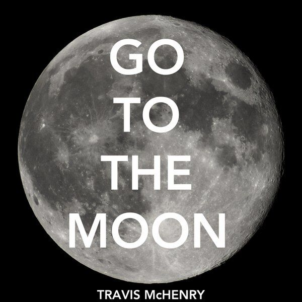 Cover art for Go to the Moon