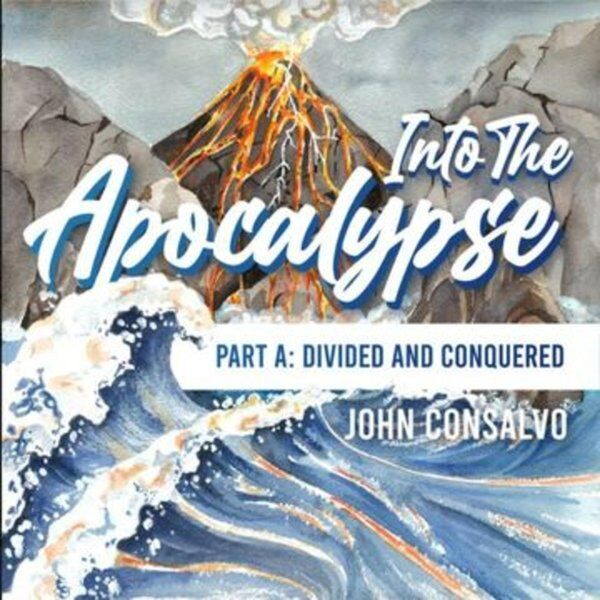 Cover art for Into the Apocalypse, Pt. A: Divided & Conquered