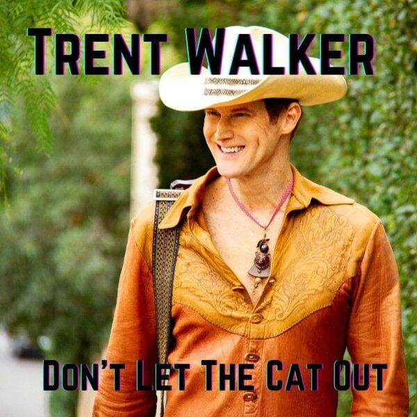 Cover art for Don't Let the Cat Out