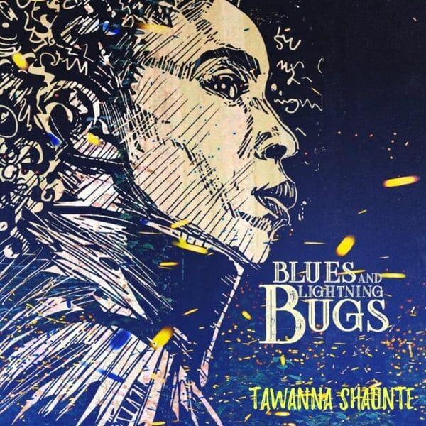 Cover art for Blues & Lightning Bugs