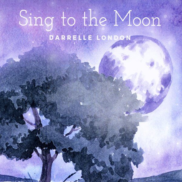 Cover art for Sing to the Moon