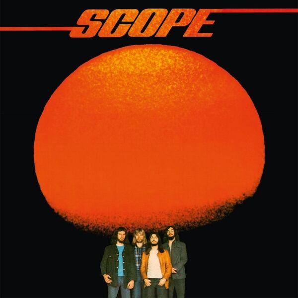 Cover art for Scope I