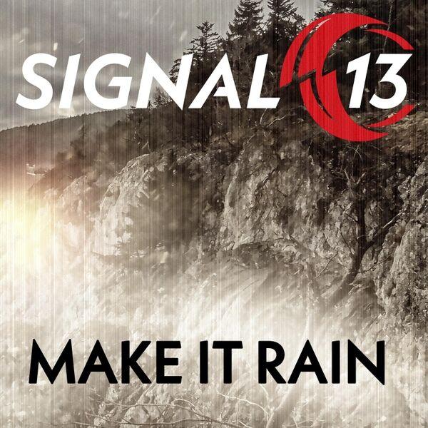 Cover art for Make It Rain