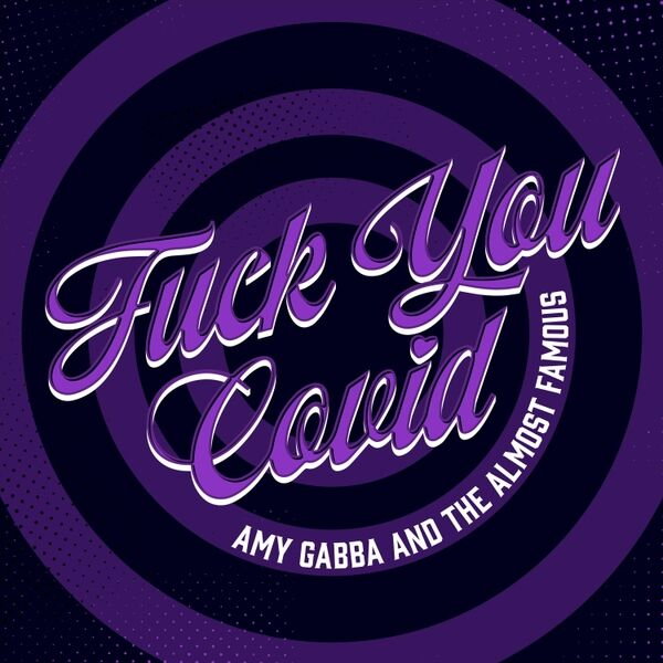 Cover art for Fuck You Covid