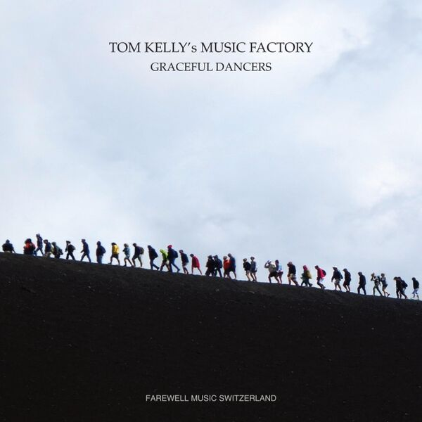 Cover art for Graceful Dancers