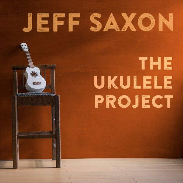 Cover art for The Ukulele Project