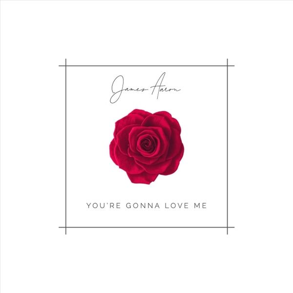 Cover art for You're Gonna Love Me