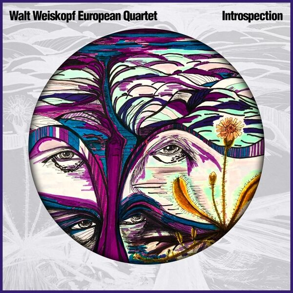 Cover art for Introspection