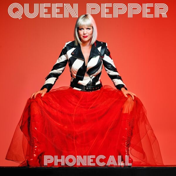 Cover art for Phonecall