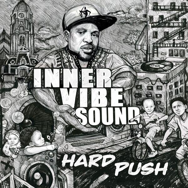 Cover art for Hard Push