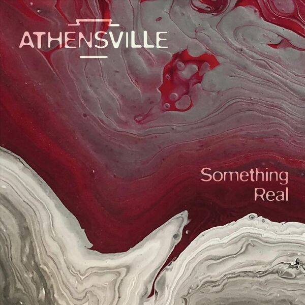 Cover art for Something Real