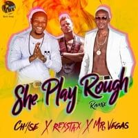 Cover art for She Play Rough (Remix)