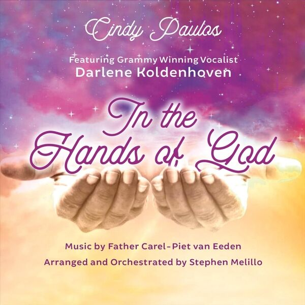 Cover art for In the Hands of God