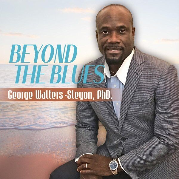 Cover art for Beyond the Blues