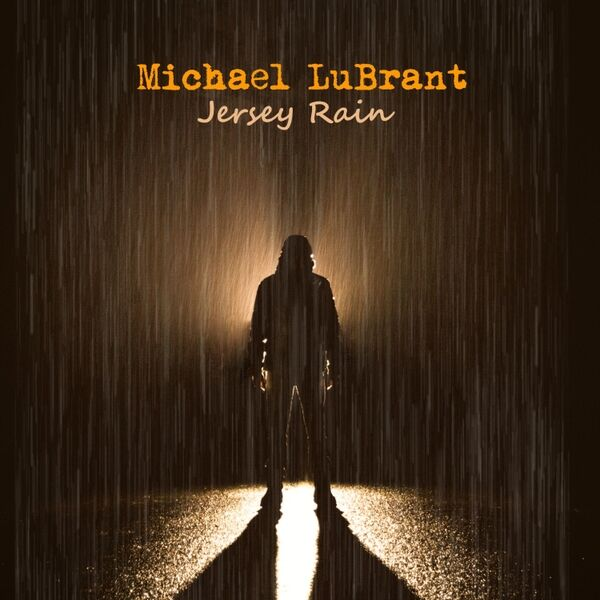 Cover art for Jersey Rain