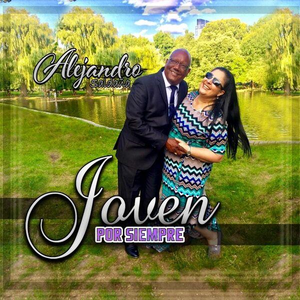 Cover art for Joven por Siempre