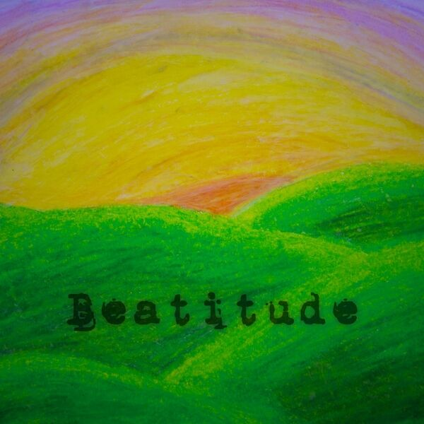 Cover art for Beatitude