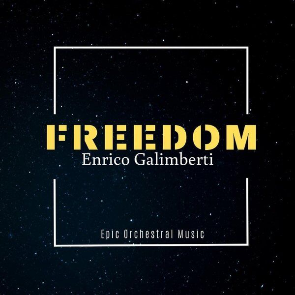 Cover art for Freedom