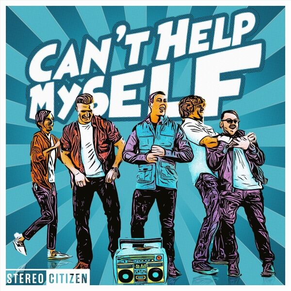 Cover art for Can't Help Myself