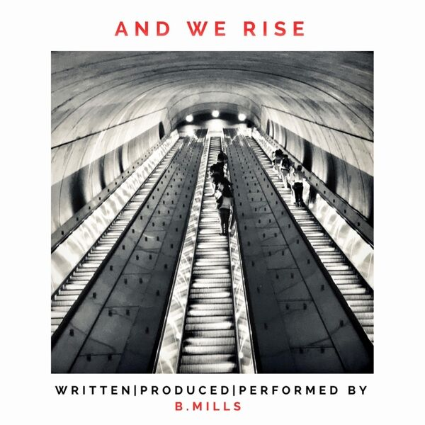 Cover art for And We Rise