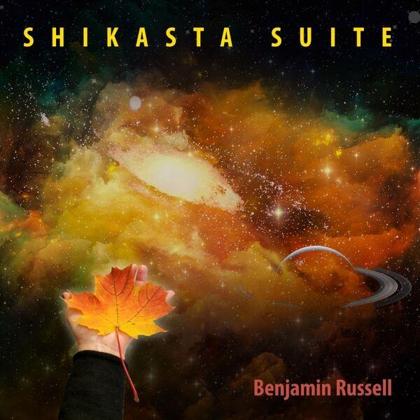 Cover art for Shikasta Suite