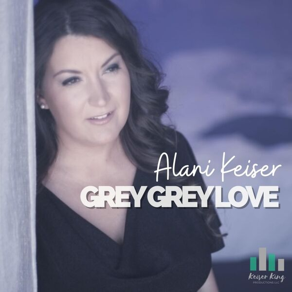 Cover art for Grey Grey Love