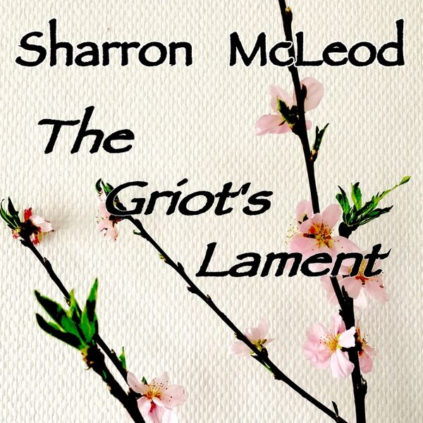 Cover art for The Griot's Lament
