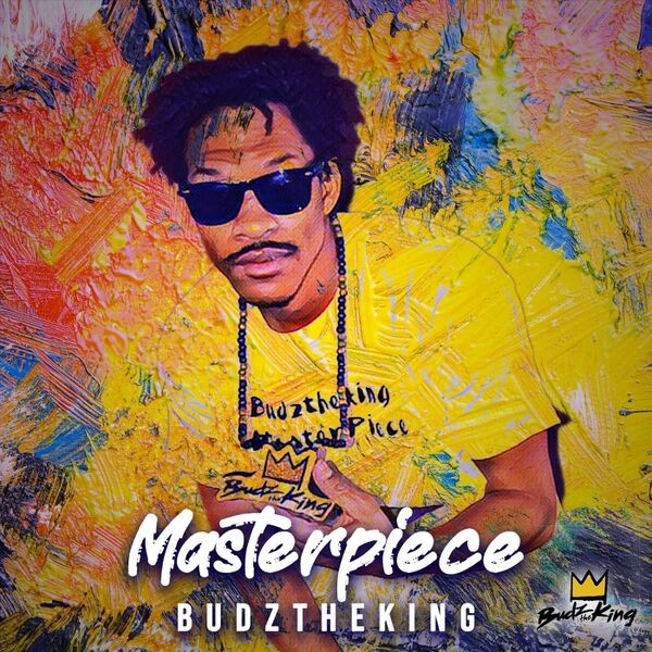 Cover art for Bk Masterpiece