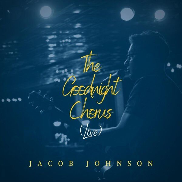 Cover art for The Goodnight Chorus (Live)