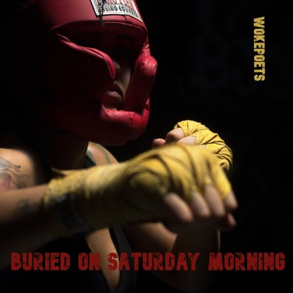Cover art for Buried on Saturday Morning