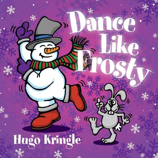 Cover art for Dance Like Frosty