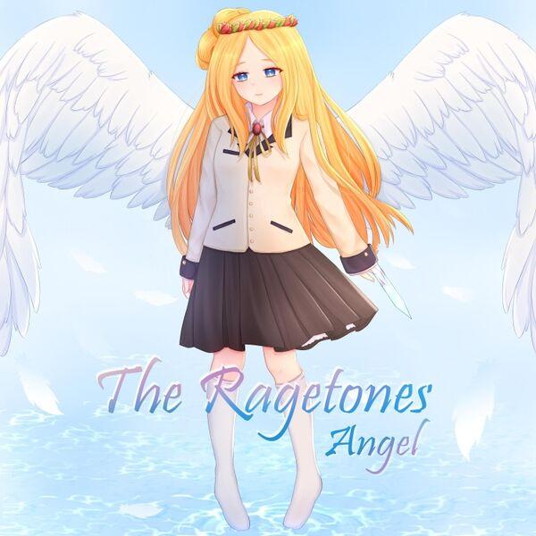 Cover art for Angel