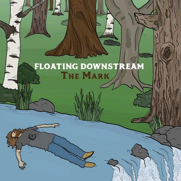 Cover art for Floating Downstream