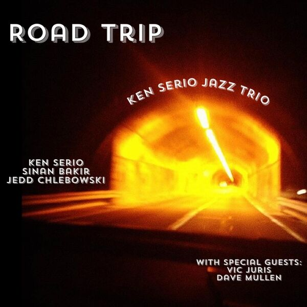 Cover art for Road Trip
