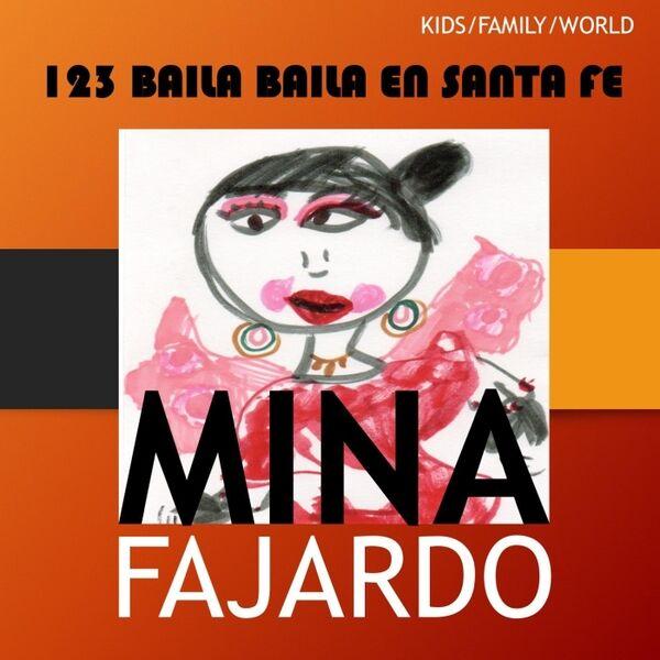 Cover art for 123 Baila Baila en Santa Fe