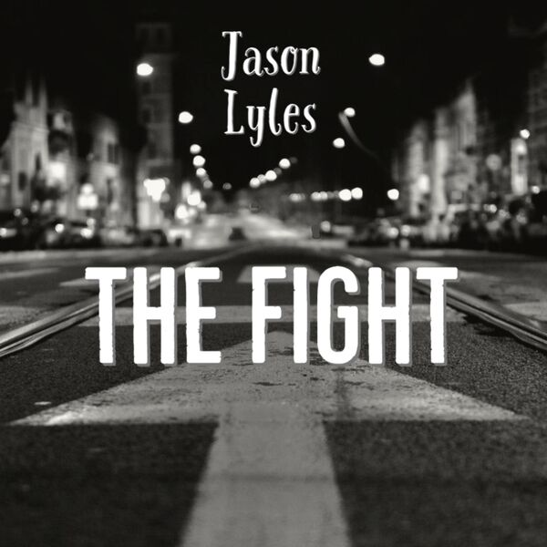 Cover art for The Fight