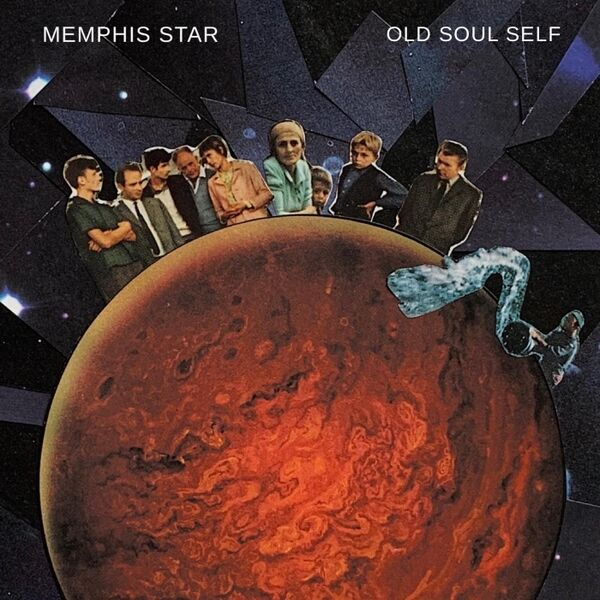 Cover art for Old Soul Self