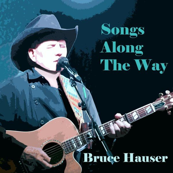 Cover art for Songs Along the Way