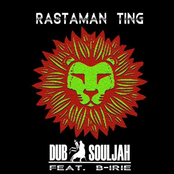 Cover art for Rastaman Ting